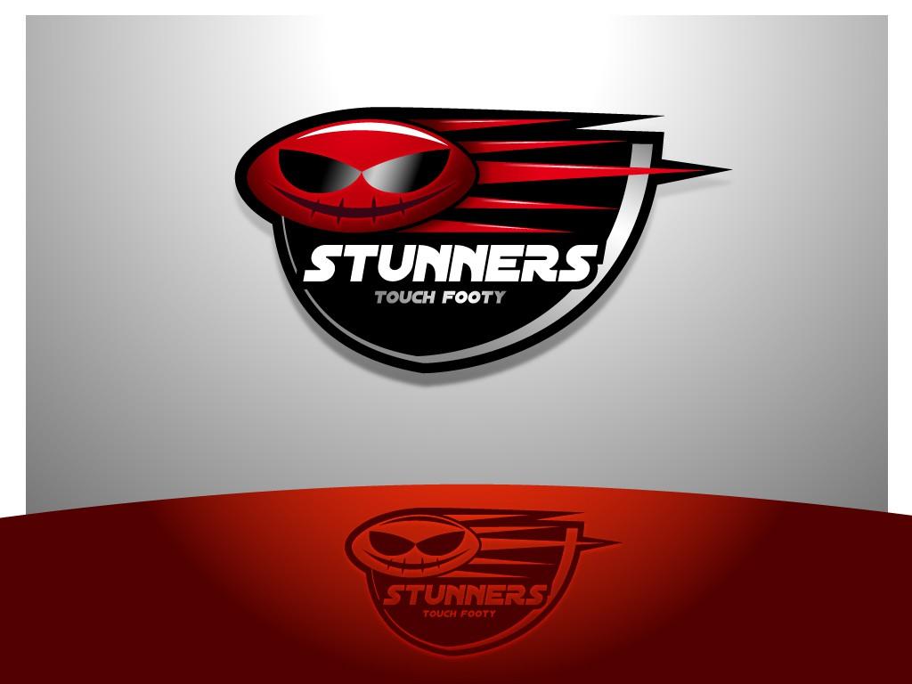 STUNNERS needs a new logo