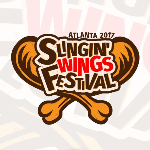 Wings Fest looking good!