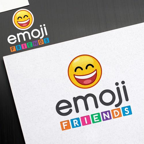 Emoji Logo Design