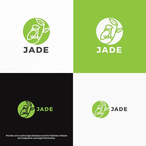 Logo for BarNet Publishing (JADE)