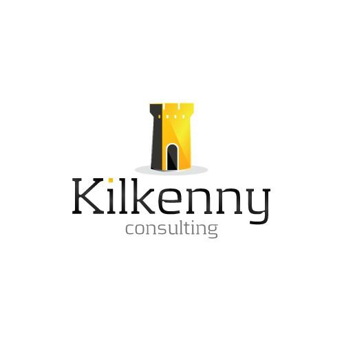 Kilkenny Consulting Logo Design