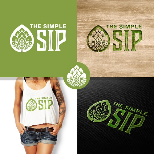 The Simple Sip