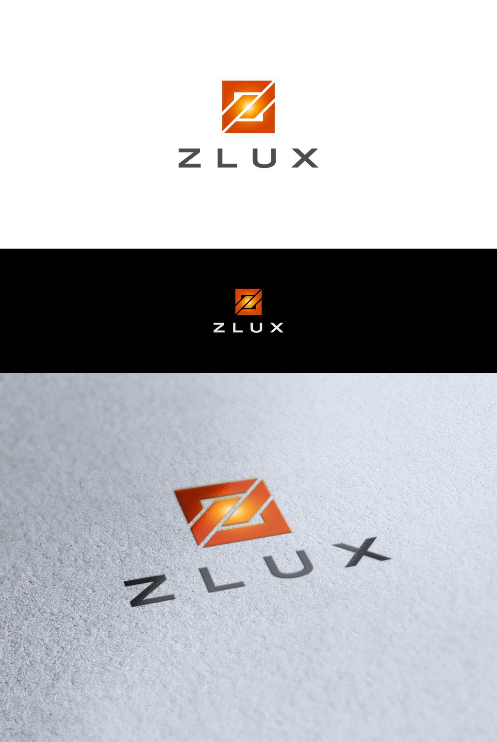 logo for Zlux