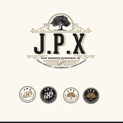J.P.X