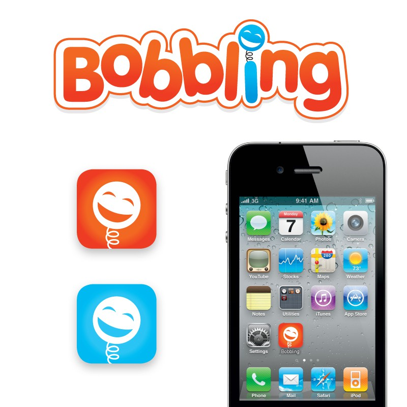 Help Bobbling with a new logo