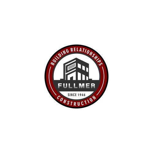 Fullmer Construction Logo