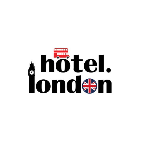 Concept for London Hotel Booking Company