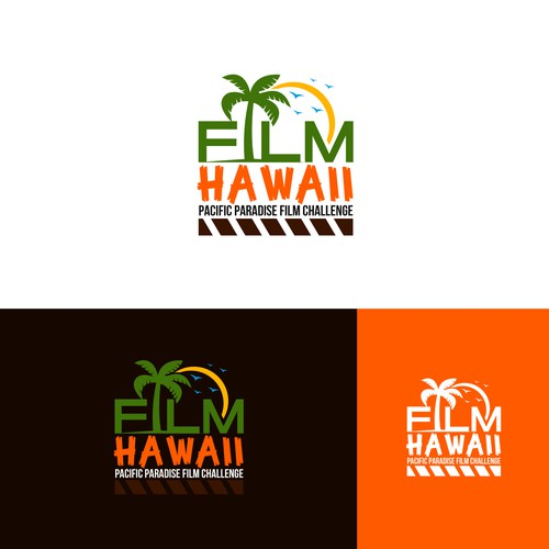 Speak to filmmakers of the iconic culture & environment of Film Hawaii - paradise film challenge - Live the Dream