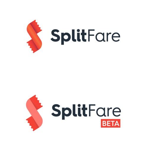LOGO DESIGN  for Split Fare