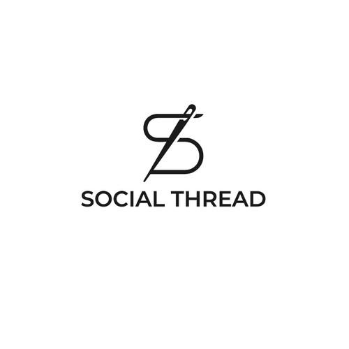 Modern logo concept for Luxury Underwear brand