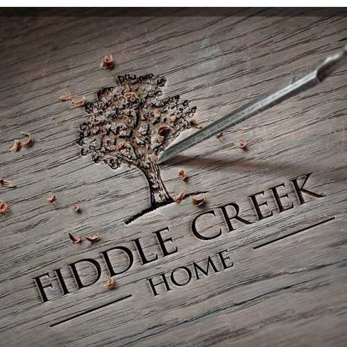 Logo for Fiddle Creek
