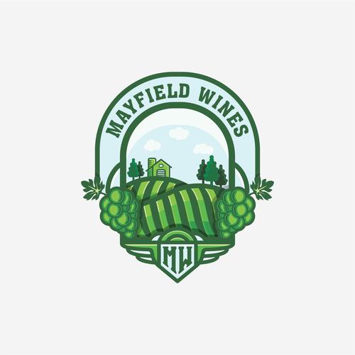 Flat Emblem