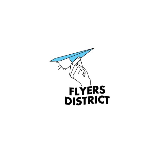 Flyer District