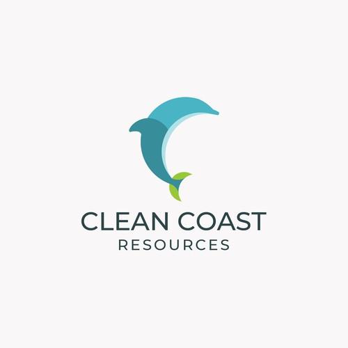 Clean Coast Logo