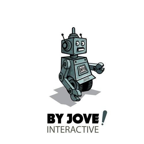 By Jove! Interactive