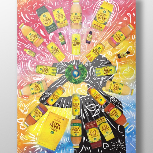 Products Poster
