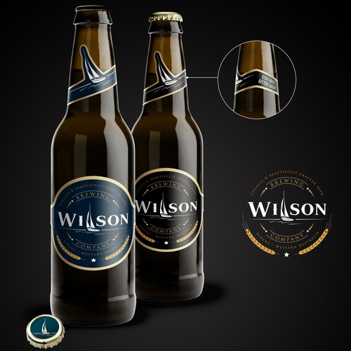 Wilson Brewing Company