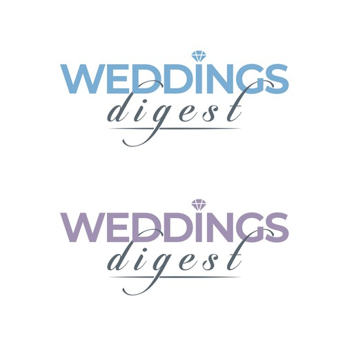 Weddings Digest Logo