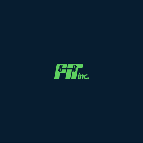logo for Fit inc.