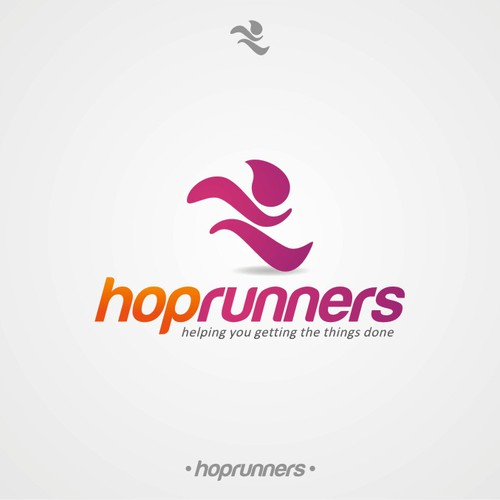 New logo wanted for HopRunners