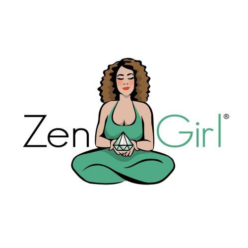 zen girl