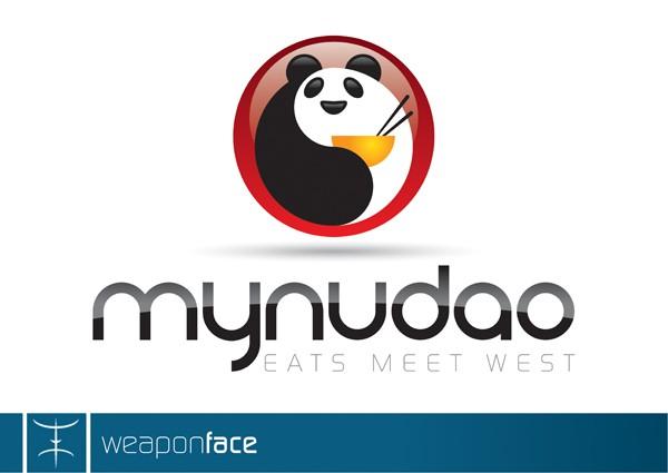 Help mynudao with a new logo