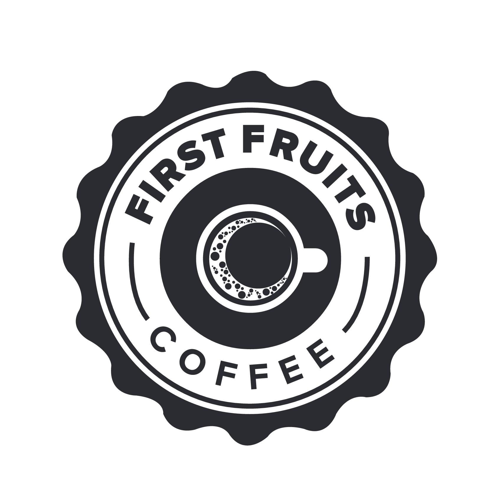 Create a logo for an upstart coffee company.