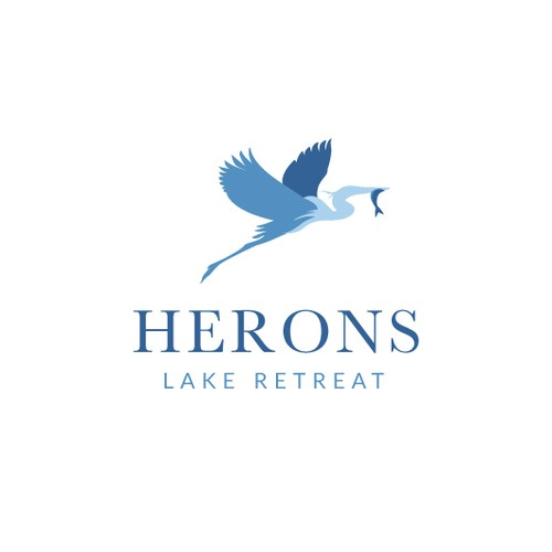 Herons Lake Retreat