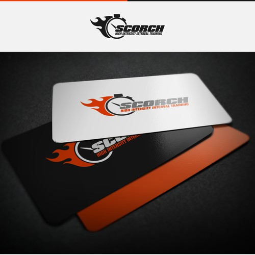 Logo for Scorch