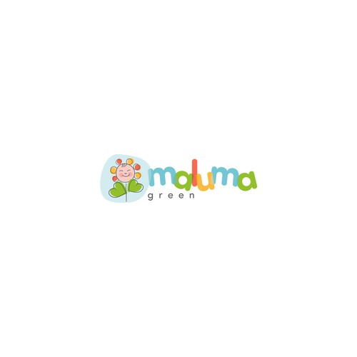 Logo for MALUMA