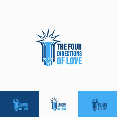 The Four Directions of Love