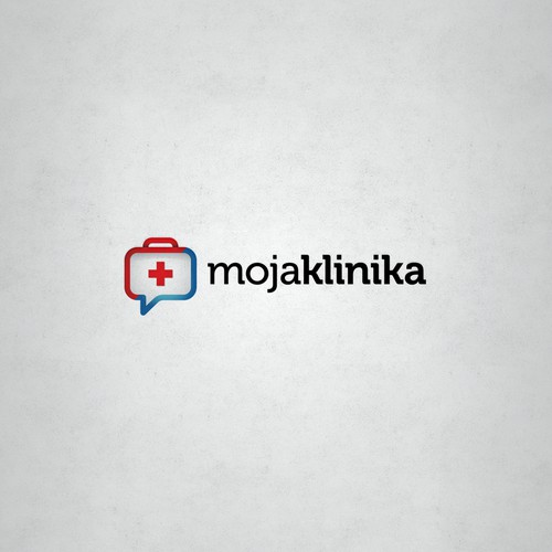 Logo for MojaKlinika
