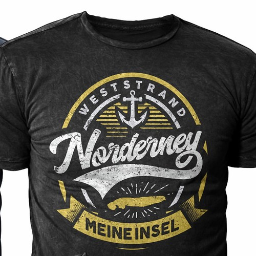 Amazing Typography Tshirt Design