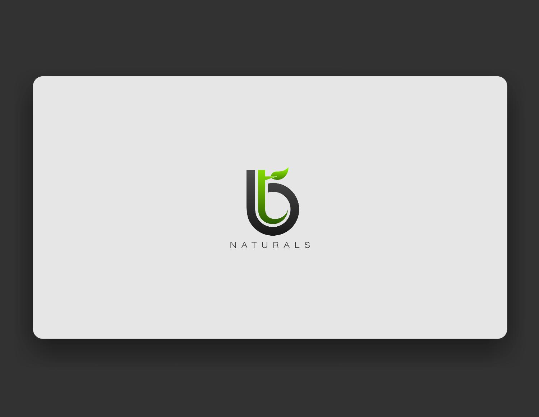 logo for BT Naturals