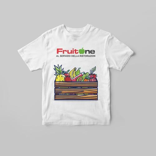 Fruit Supplier T-shirt