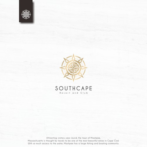 Southcape Resort and Club Logo