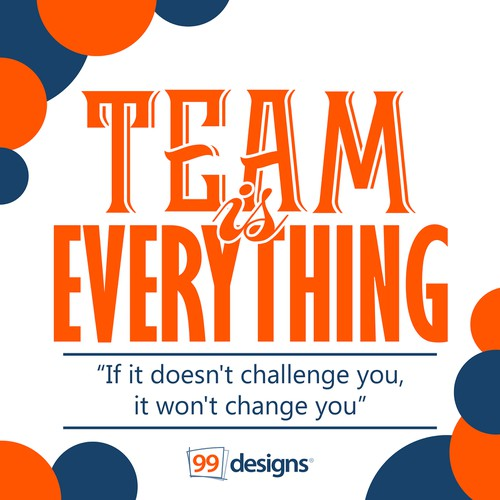 Team is Everything