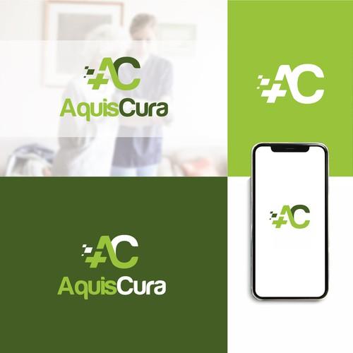 Logo for aquis cura