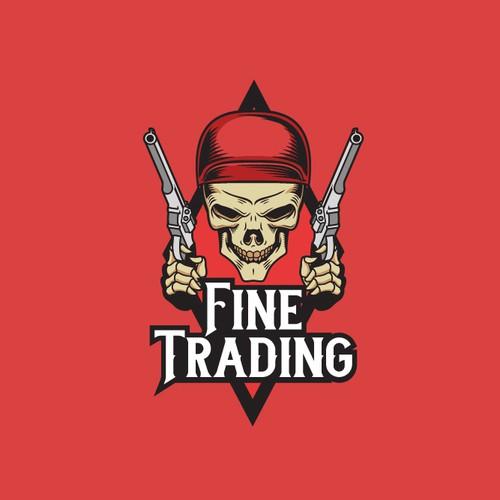 Fine Trading Logo
