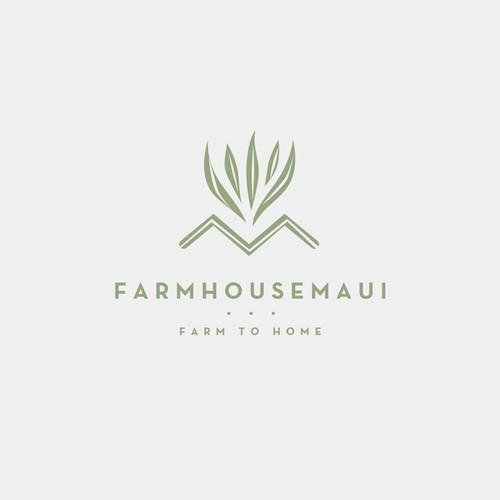 Farmhouse Maui