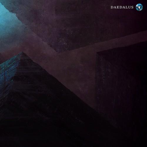Winning design for Netrunner Daedalus Operating System Wallpaper :)