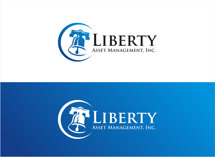 Liberate us from our current logo - Liberty Bell needs fixing