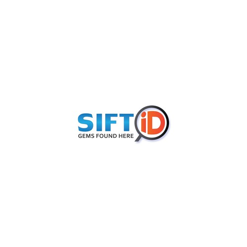 Be the winner of our SiftID logo contest
