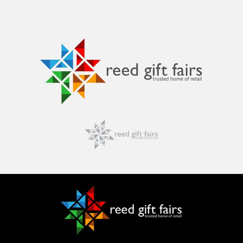 Gift and homewares trade fair logo