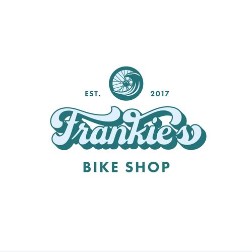 Frankie's Bike Shop