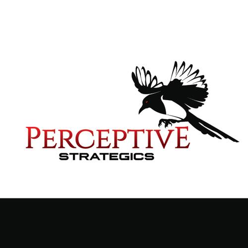 Logo for Perceptive Strategics