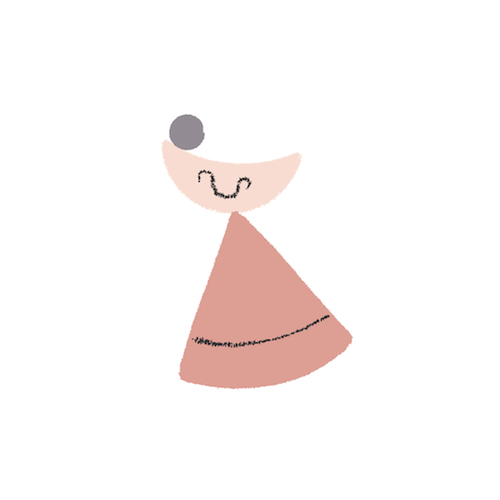 Abstract character