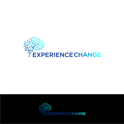 experience change logo