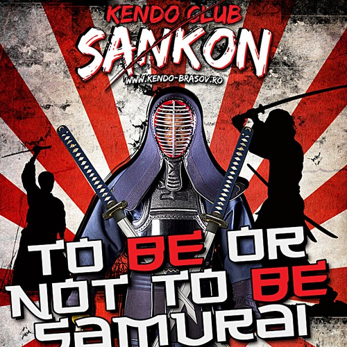 Kendo Club Sankon