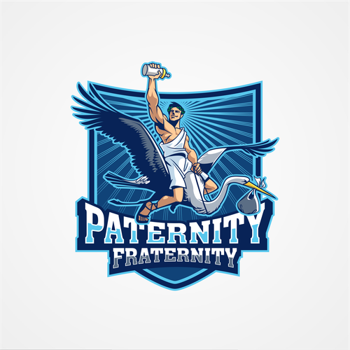 Paternity Fraternity logo